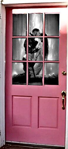 Behind Closed Doors by PrEtTyGiRl91