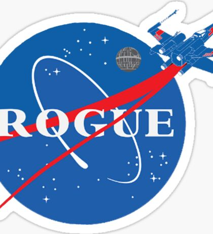 Air Force Rogue Sticker