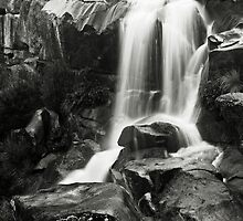 Gibraltar Falls by James  Messervy