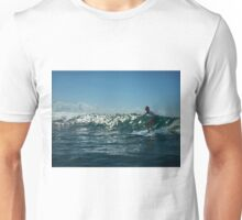 Hang 10 in Hawaii Unisex T-Shirt