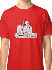 K.F.O Classic T-Shirt