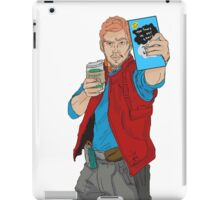 The Fault in our Starlord iPad Case/Skin