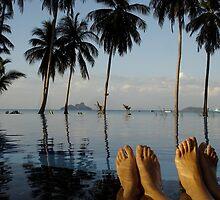 feet by elc12