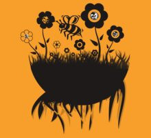 Pushing the daisies.. by webgrrl