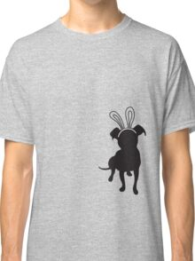 I wanna be a bunny Classic T-Shirt