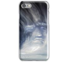 Wind Spirit iPhone Case/Skin