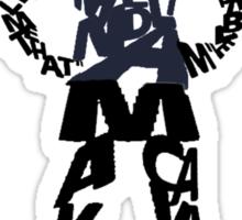 Agent Melinda May Sticker