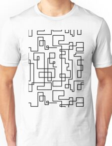 My line of work Unisex T-Shirt