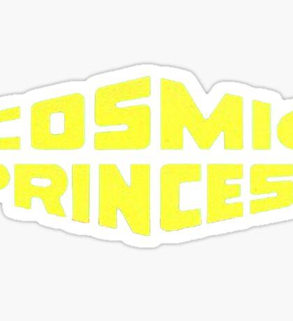 Cosmic Princess Sticker