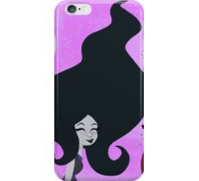Marceline Vampire Queen iPhone Case/Skin