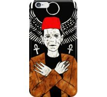 IMHOTEP T-Shirt by Allie Hartley  iPhone Case/Skin