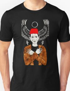 IMHOTEP T-Shirt by Allie Hartley  Unisex T-Shirt