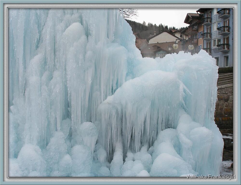 All Iced Up... Frozen by Valli  aka Frankiesgirl