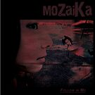 moZaiKa CD Cover by mare