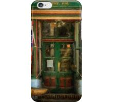 New Market General Store iPhone Case/Skin