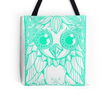 owly molly Tote Bag