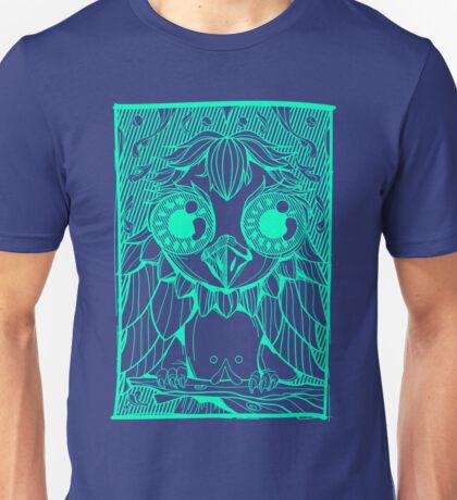 owly molly Unisex T-Shirt