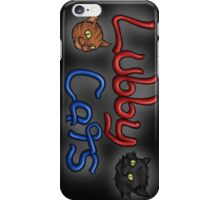 LubbyCats Phone Case iPhone Case/Skin