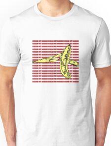 Scream Out Banana (Just Scream) Unisex T-Shirt