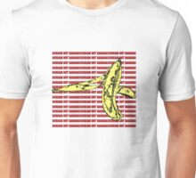 Scream Out Banana (Just Scream) Unisex T-Shirt