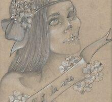 C'est La Vie by MeowMix92