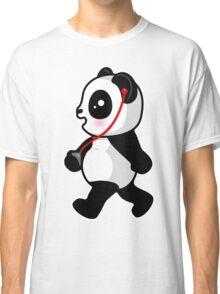 Singing Panda Classic T-Shirt