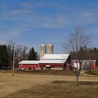 The country farm by vigor