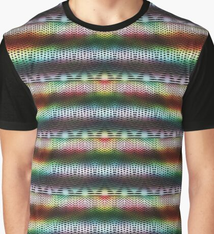 Polly Chrome Graphic T-Shirt