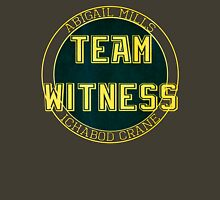 Team Witness. Unisex T-Shirt