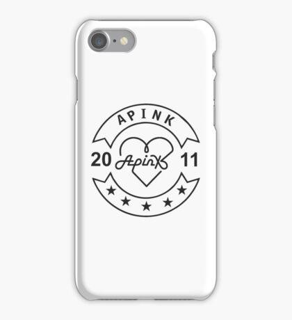 Apink 2011 iPhone Case/Skin