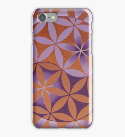 Sacred Dance iPhone Case/Skin