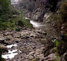 Tasmania - Launceston George by photoj
