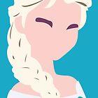 Elsa Minimalist by trilac