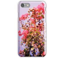 A Haze of Flowers iPhone Case/Skin