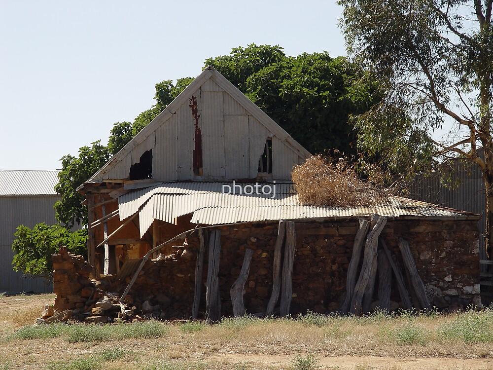 photoj, The Aussie Homestead by photoj