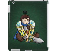 A Dizzying Amount Of Fun iPad Case/Skin