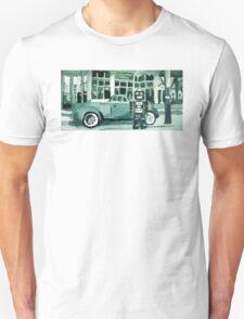 Proud New Packard Owner T-Shirt