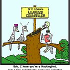 Mockingbird by Hagen