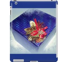 *All ready for Christmas giving* iPad Case/Skin