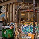 Soho-0532 by EWNY