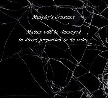 Murphy's Law - Constant by tanzanite