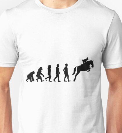 Reiter Evolution Unisex T-Shirt