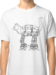 Cat-Cat Imperal Walker Classic T-Shirt