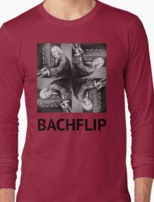 Bachflip Long Sleeve T-Shirt