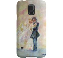 Wedding Dance Artist Designed Gifts Samsung Galaxy Case/Skin