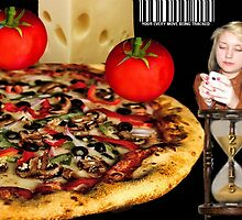 ☝ ☞ WE ARE BEING TRACKED..COULD THIS BE THE FUTURE - ORDERING PIZZA?.. TECHNOLOGY- AND THEY CALL IT PROGRESS ..U -B-THE JUDGE..SEE VIDEO HUGS..☝ ☞ by ✿✿ Bonita ✿✿ ђєℓℓσ