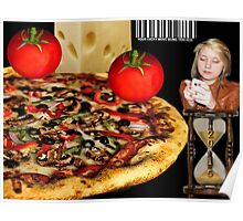 ☝ ☞ WE ARE BEING TRACKED..COULD THIS BE THE FUTURE - ORDERING PIZZA?.. TECHNOLOGY- AND THEY CALL IT PROGRESS ..U -B-THE JUDGE..SEE VIDEO HUGS..☝ ☞ Poster