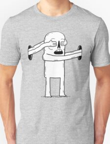 Guess Who, Bro? T-Shirt