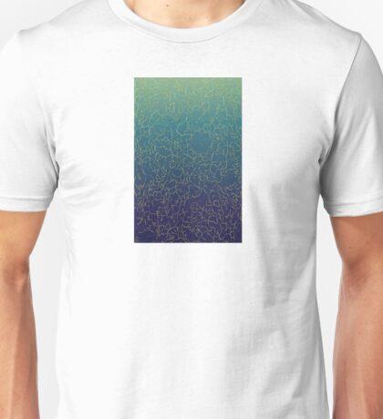 Deep sea life Unisex T-Shirt
