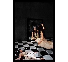 House of Aesthetics Photographic Print